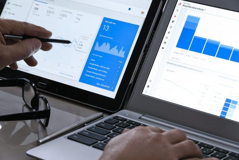 WEB広告分析 / 測定 / レポート