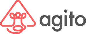 agitoコーポレートロゴ