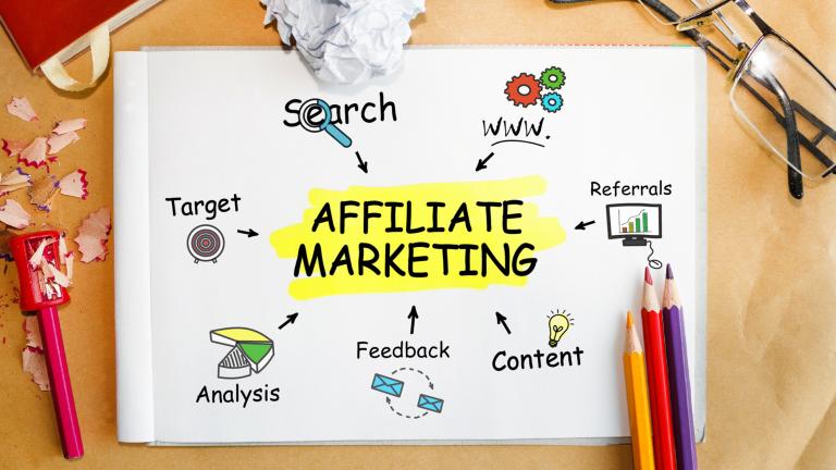 アフィリエイト広告出稿入門ガイド!ASPの種類、費用などの特徴から各種設定方法までわかりやすく解説