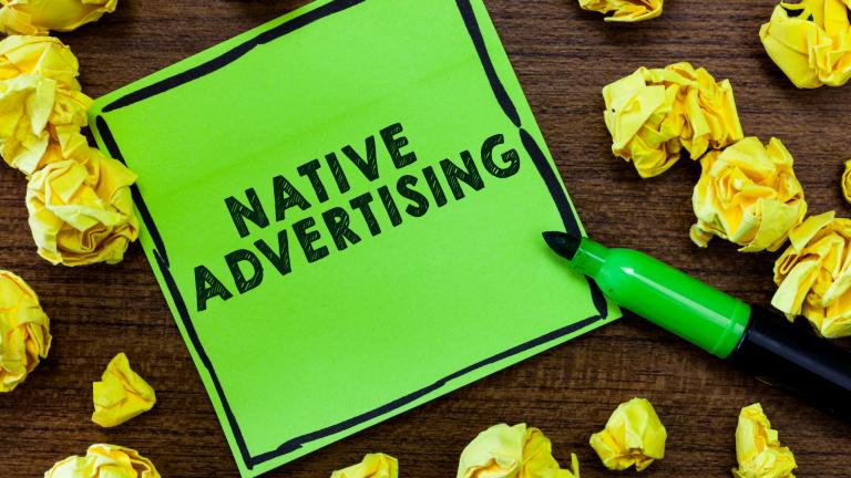 ネイティブ広告の費用がまるわかり!種類別費用相場、代理店手数料まで詳しく解説