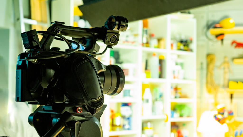 動画広告を制作会社への依頼から納品されるまでの一連の流れ