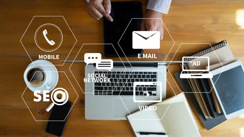 デジタルマーケティングを広告代理店にお願いする3つのメリット