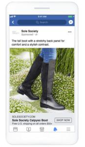 Facebook広告_画像広告