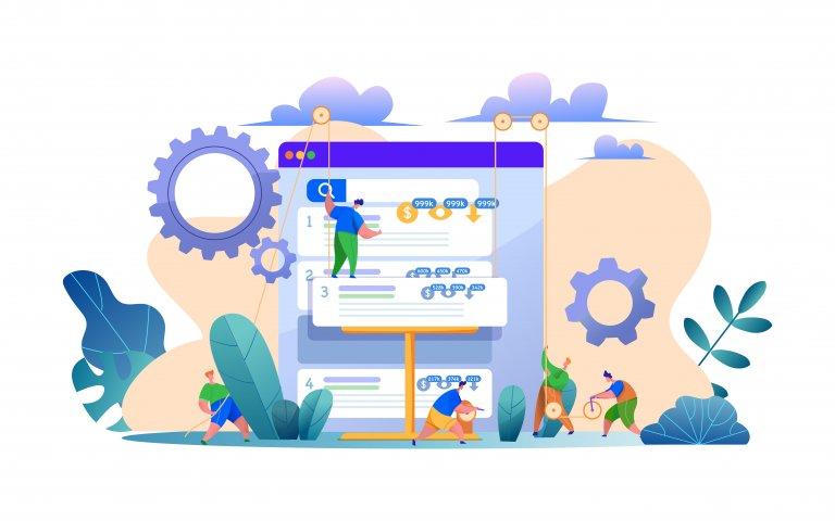 リスティング広告運用を自動化する方法とは?広告の自動化設定やオススメの自動入札・レポート自動化ツールを紹介