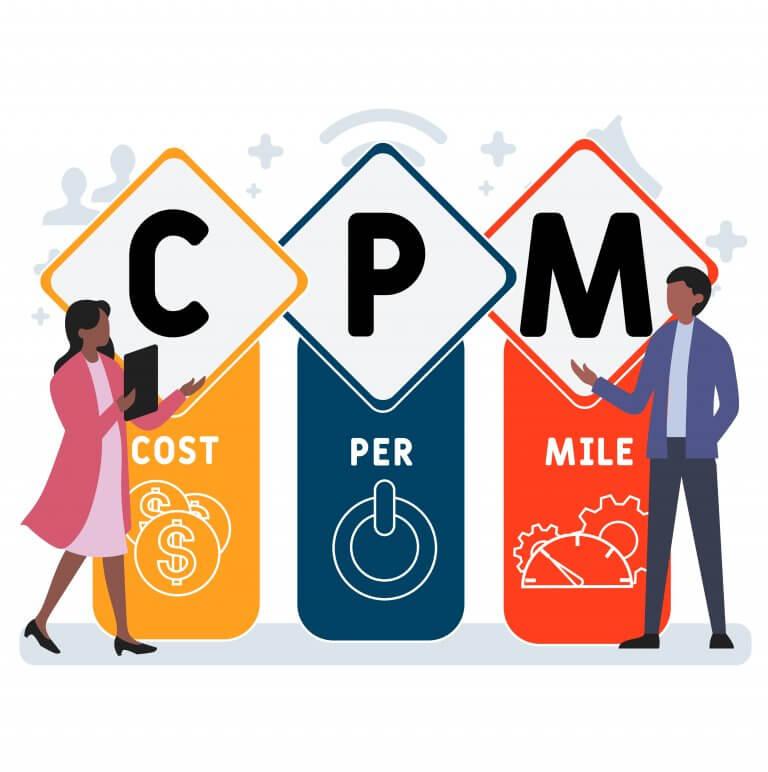 インスタグラム広告のインプレッション単価(CPM)を詳しく解説!費用相場や高騰する原因、CPMを抑える方法などをご紹介