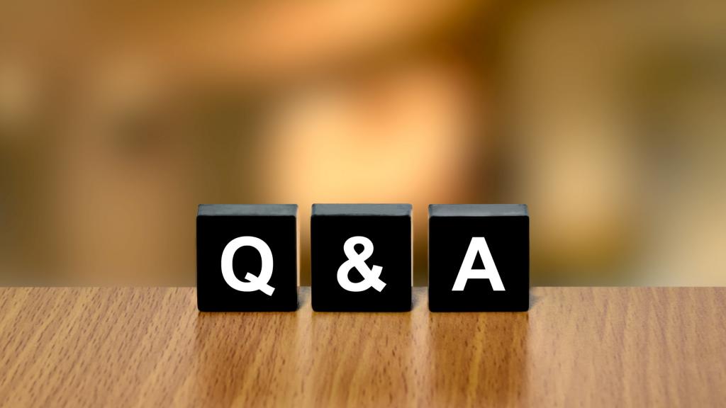 Facebook広告初心者がよく持つ出稿に関する疑問Q&A